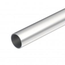 Труба нержавеющая 6х1.0 мм AISI 304 (08Х18Н10) EN 10217