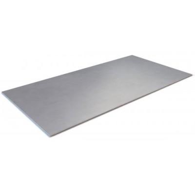 Лист нержавеющий 14,0х1500х6000 мм AISI 321 (12Х18Н10Т) г/к, 1D