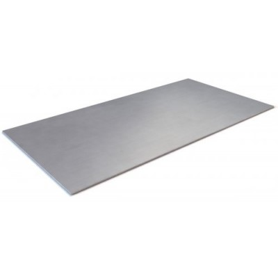 Лист нержавеющий 12,0х1500х3000 мм AISI 316Ti (10Х17Н13М2Т) г/к, 1D