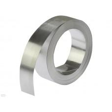 Лента нержавеющая 0,2х1000 мм AISI 304 (08Х18Н10) х/к, 2B