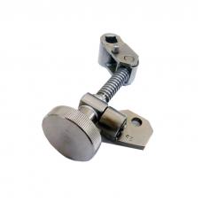 Рычаг ручного управления Болтом Dn25 AISI304