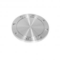 "Фланец глухой 3/8"" DN10 (17,2 мм), PN10 AISI 304, ISO DIN 2527"