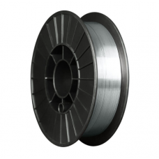 Проволока сварочная нержавеющая 0,8 мм AISI 308LSi (04Х19Н9) х/т, h9, бухта 5 кг
