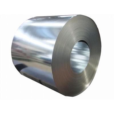Рулон нержавеющий 0,8х1000 мм AISI 304 (08Х18Н10) х/к, 4N+пленка
