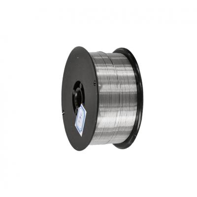 Проволока сварочная нержавеющая 1,2 мм AISI 308LSi (04Х19Н9) х/т, h9, бухта 1 кг