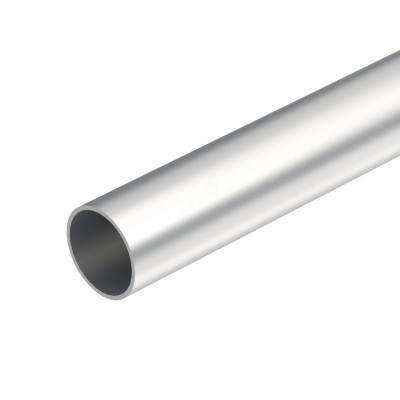 Труба нержавеющая бесшовная 21х3.5 мм 12Х18Н10Т