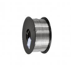 Проволока сварочная нержавеющая 0,8 мм AISI 308LSi (04Х19Н9) х/т, h9, бухта 1 кг