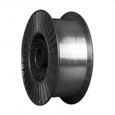 Проволока сварочная нержавеющая 0,8 мм AISI 308LSi (04Х19Н9) х/т, h9, бухта 15 кг