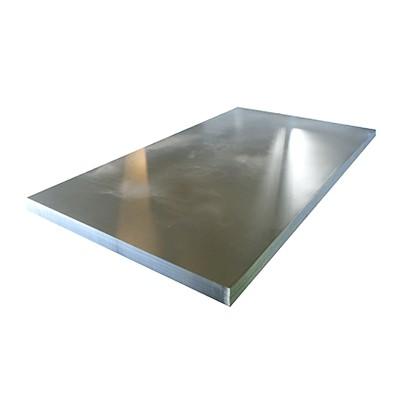 Лист алюминиевый 3х1200х3000 АМг2 Н2