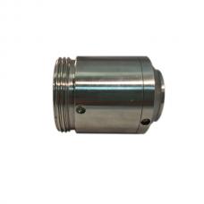 Обратный клапан P-C Type A DN50(53 mm), AISI 304